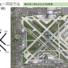 アメリカにある100個以上の空港の滑走路を眺めてみた